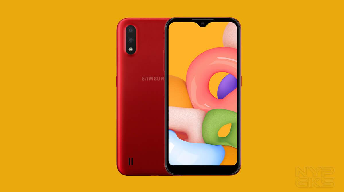 Brand New Samsung